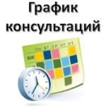 О работе ГБОУ лицей г.Сызрани  в период с 4 по 7 мая