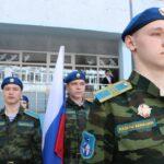 7 мая в ГБОУ лицей г. Сызрани прошло мероприятие , посвященное Памяти всех павших Героев в ВОВ.