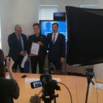 Обучающиеся лицея стали призерами Всероссийской многопрофильной инженерной олимпиады «Звезда».