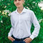 Выпускник 11 «Ростех»-класса ГБОУ лицей г. Сызрани  набрал 100 баллов на ЕГЭ по математике