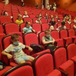 В оздоровительном лагере с дневным пребыванием детей при ГБОУ лицей г Сызрани каждый день новые события.