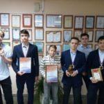 Лицеисты стали победителями областного молодежного фестиваля «Интеллект-63»