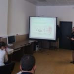 Лицеисты стали участниками  XX региональной  научно-технической конференции на Сызранском НПЗ