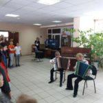 18 марта 2018 года  в  ГБОУ лицей г. Сызрани прошло мероприятие «Я, ты, он, она – вместе целая страна».