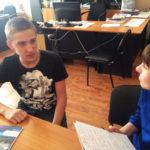 Лицеисты стали победителями вузовской олимпиады для школьников «Эрудит»