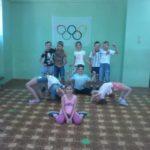 В день закрытия лагерной смены ОЛДПД «Алые паруса» воспитанники лагеря смогли принять участие в спортивных соревнованиях, посвященных Юношеским Олимпийским играм 2018 года в г. Буэнос-Айресе (Аргентина)