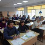 В лицее успешно прошла  Всероссийская акция «Большой этнографический диктант»