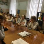 Экскурсия в Филиал СамГТУ в г. Сызрани