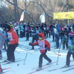 Лыжная Россия 2020
